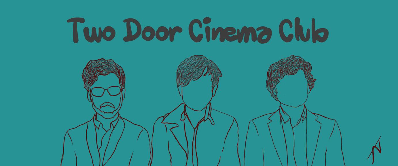 Two Door Cinema Club Tour