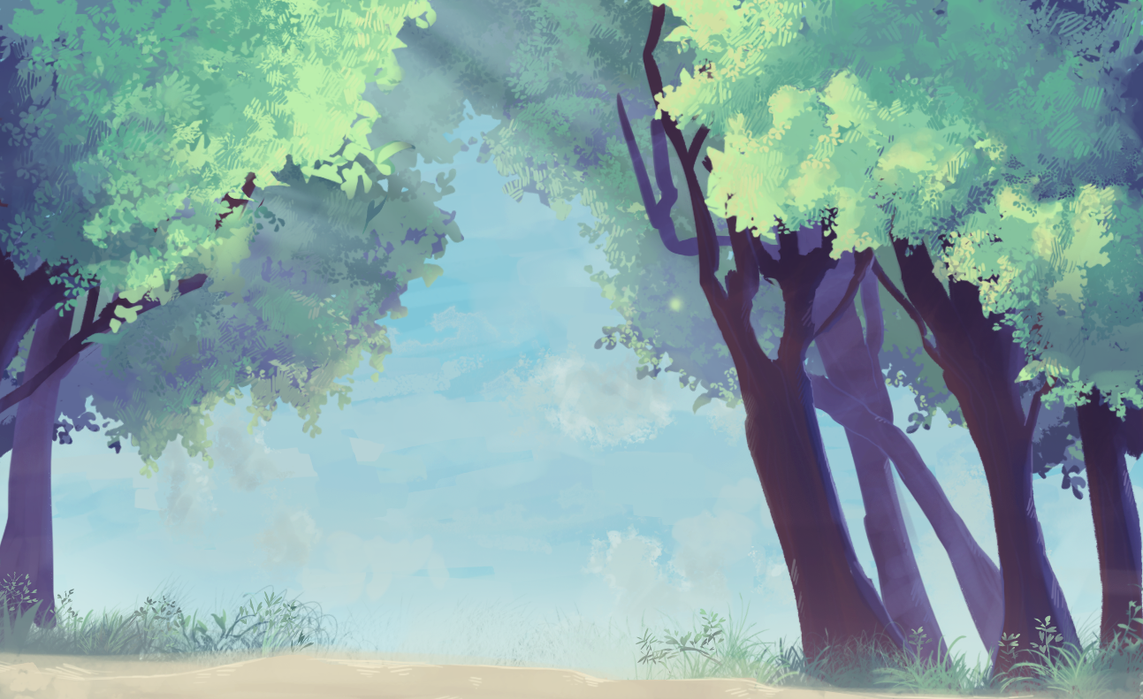 BG attempt 1 by Livious