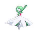 Gardevoir Animation: Ballet by leafbarrett