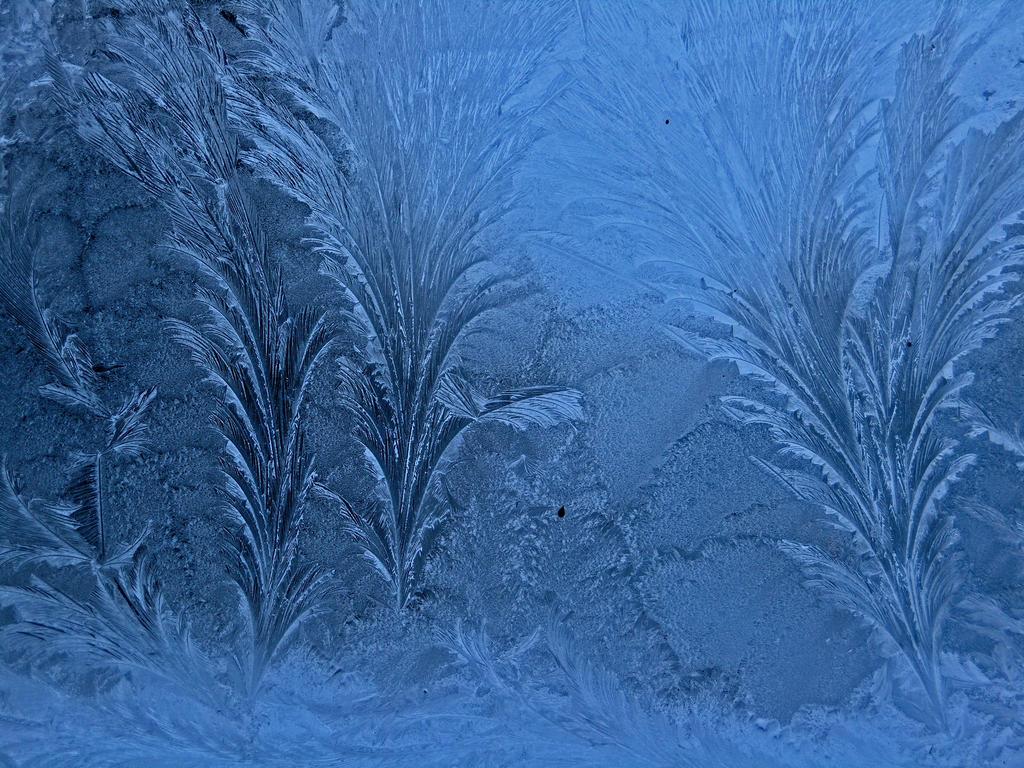 Blue Frost by RocksRose