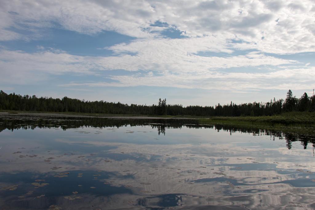 Little McKenzie Lake by RocksRose