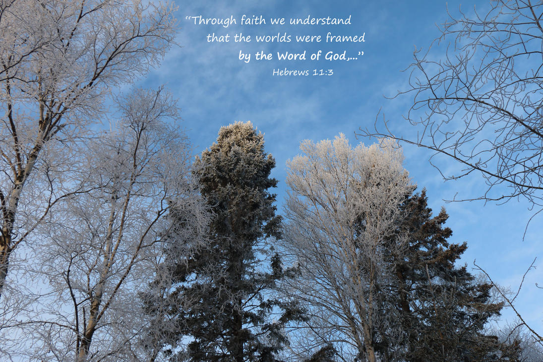Word of God by RocksRose