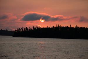 Bell Lake's Glory by RocksRose