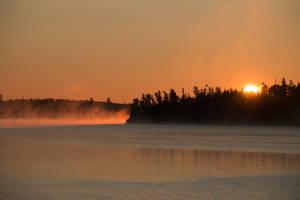 Morning Mist by RocksRose