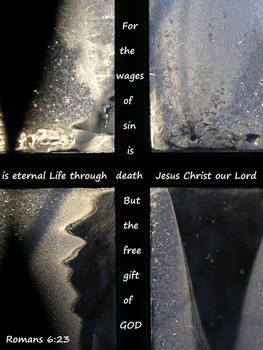 Resurrect Your Faith In Jesus by RocksRose