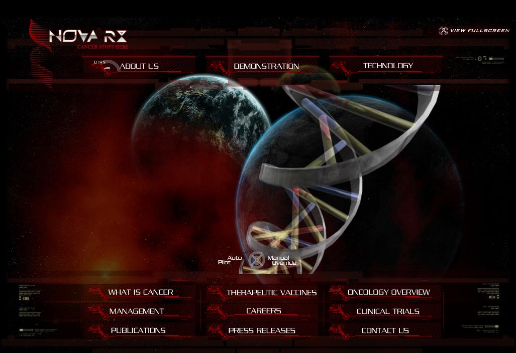 Nova Rx by hybrid-underground