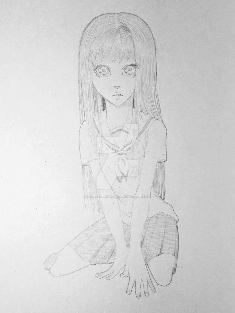 Wide-Eyes by Kura-neko-kun