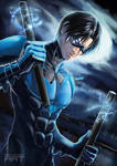 Nightwing - Dick Grayson
