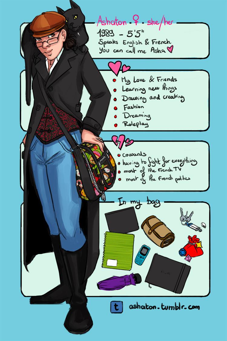 Ashaton's Profile Picture