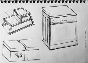 Cubic things 2 : failed again