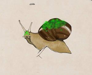 02/10/20 WIP Escargot