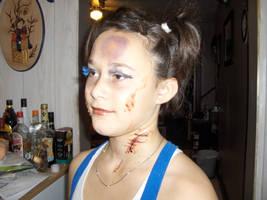Halloween Makeup Effects by Arteestique