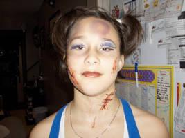 Halloween Makeup Effects 3 by Arteestique