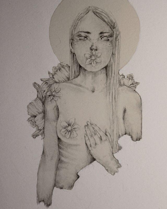 In progress~ by ZelphieGray