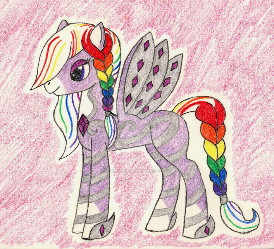 Rainbow Metalsi Auction *close* by Beadedwolf22