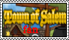 Town of Salem Fan Stamp by Kittipaws