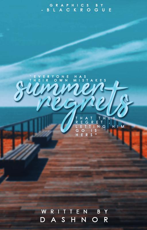 Summer Regrets by BlackRogueX on DeviantArt