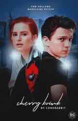 Cherry Bomb | Wattpad Book Cover