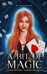 A Bit Of Magic | Wattpad Book Cover