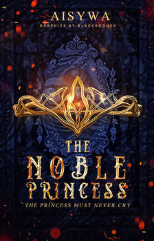 The Noble Princess Book Cover