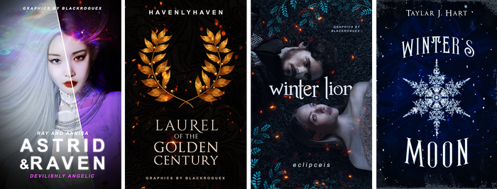 NEW COVER DELIVERIES | DEC 24