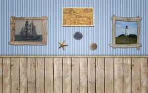wallpaper 'Nordic Summer' by hotaru-tenten