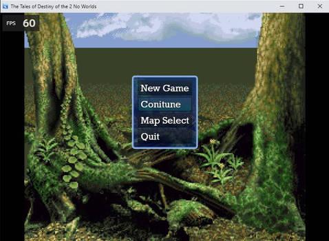 Tales of Destiny v1.0 Tileset Pack for RPG MakerMZ