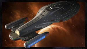 Voyager Beauty Shot