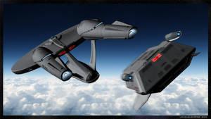 Shuttle Return