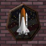 Shuttle's Final Mission