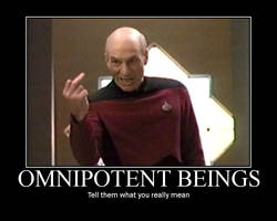 Star Trek Demotivational