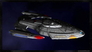 Interceptor class by unusualsuspex