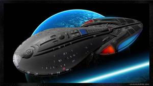 Magellan class USS Nautilus