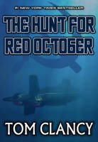The Hunt for Red October by unusualsuspex
