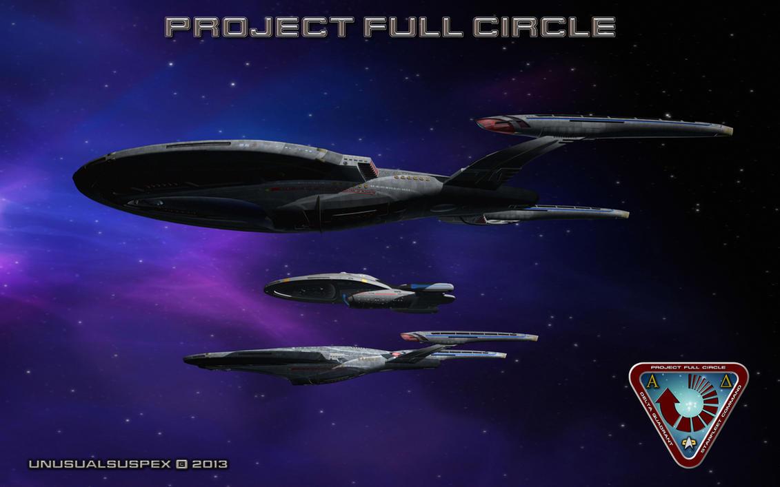 DQ Fleet by unusualsuspex on DeviantArt