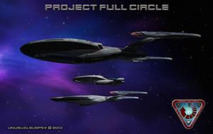 DQ Fleet by unusualsuspex