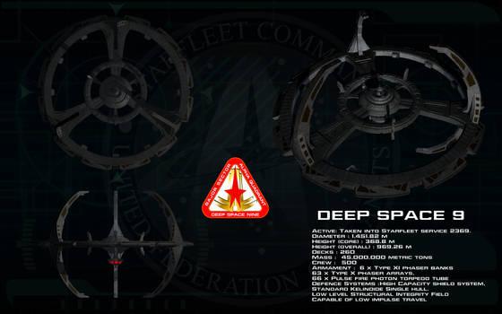 Deep Space 9 ortho by unusualsuspex