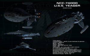 Yeager class ortho - USS Yeager by unusualsuspex
