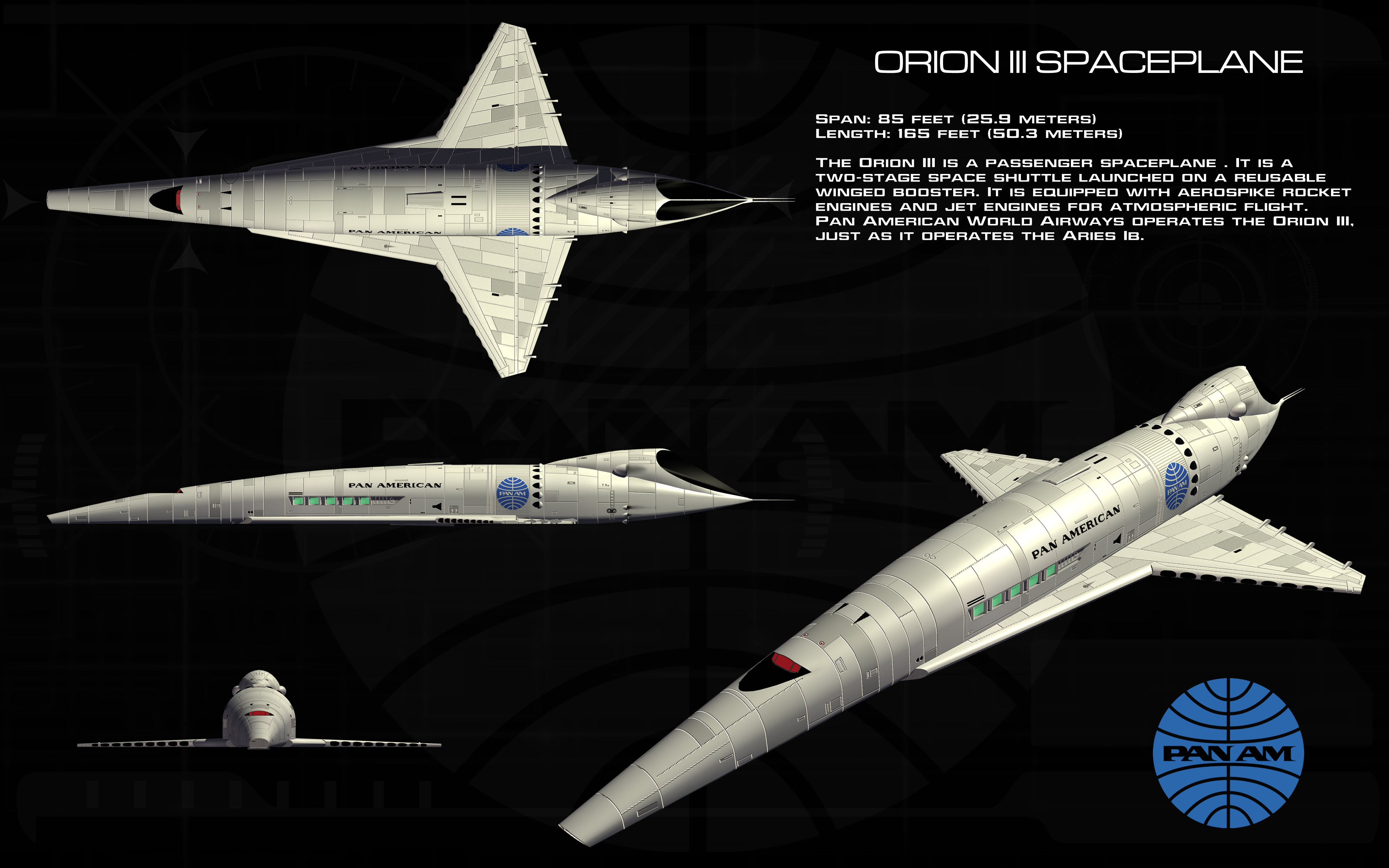 orion_iii_spaceplane_ortho_by_unusualsus