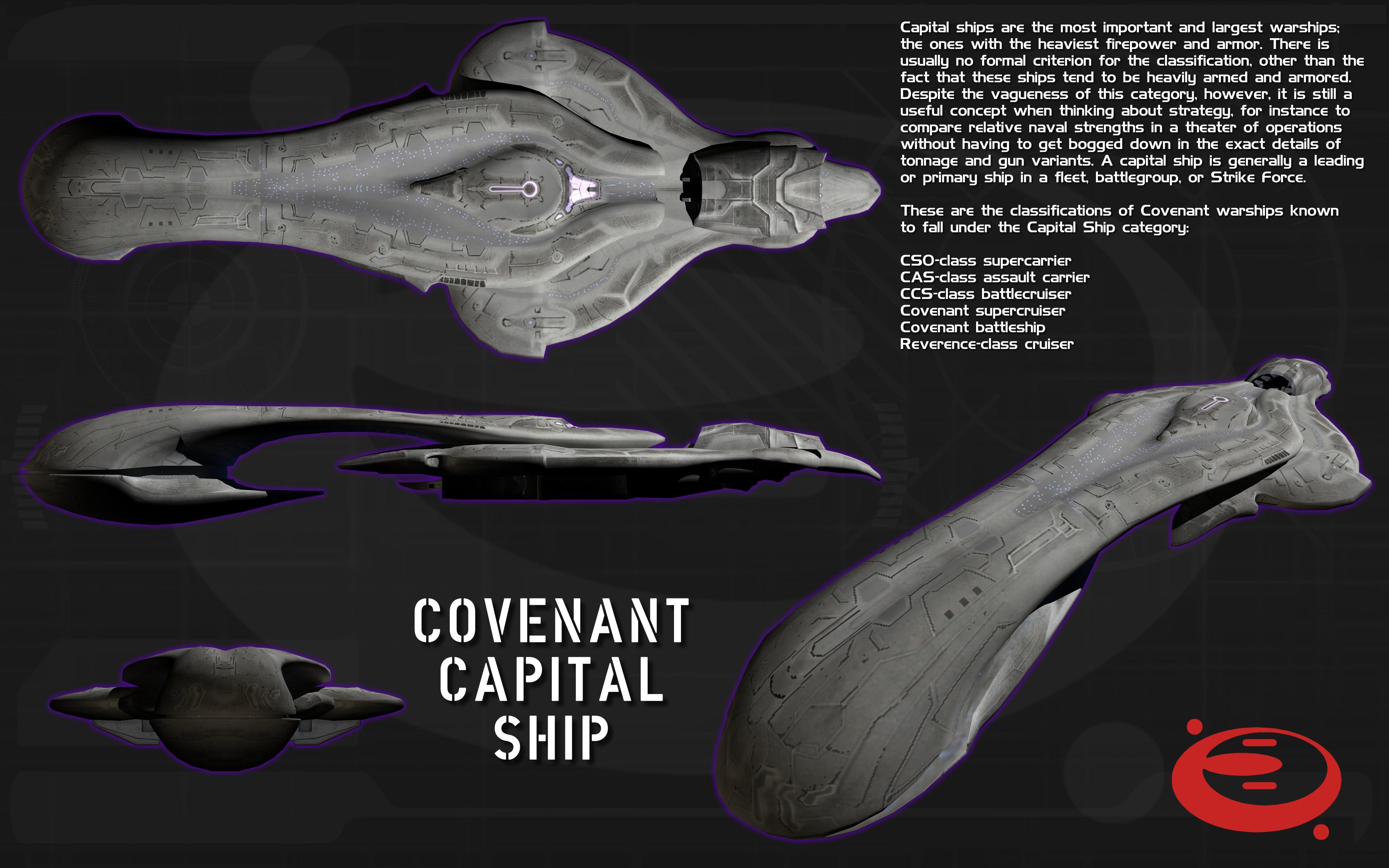 Halo Covenant Capital Ship Related Keywords - Halo ...