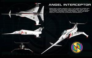 Angel Interceptor ortho by unusualsuspex