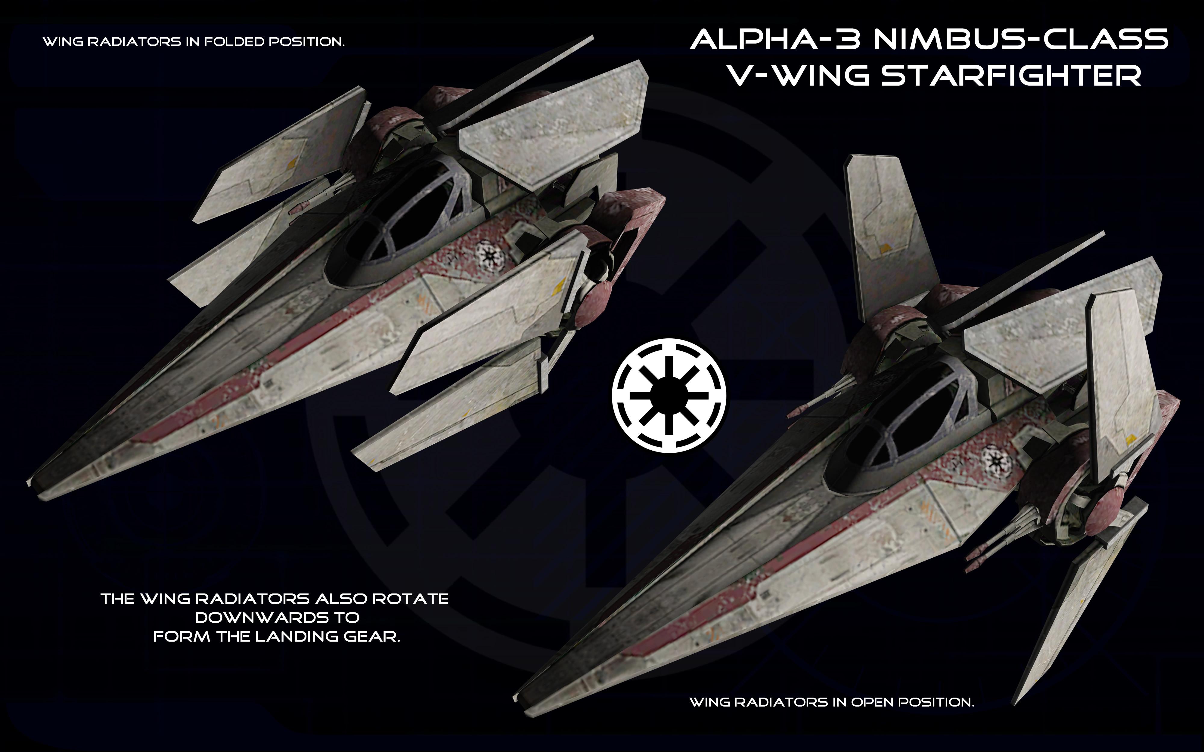 alpha 3 nimbus class v wing starfighter ortho 2 by unusualsuspex on deviantart. Black Bedroom Furniture Sets. Home Design Ideas