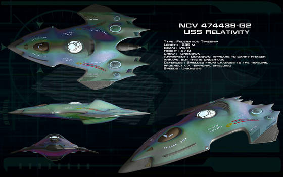 USS Relativity ortho by unusualsuspex