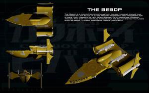 Bebop ortho by unusualsuspex