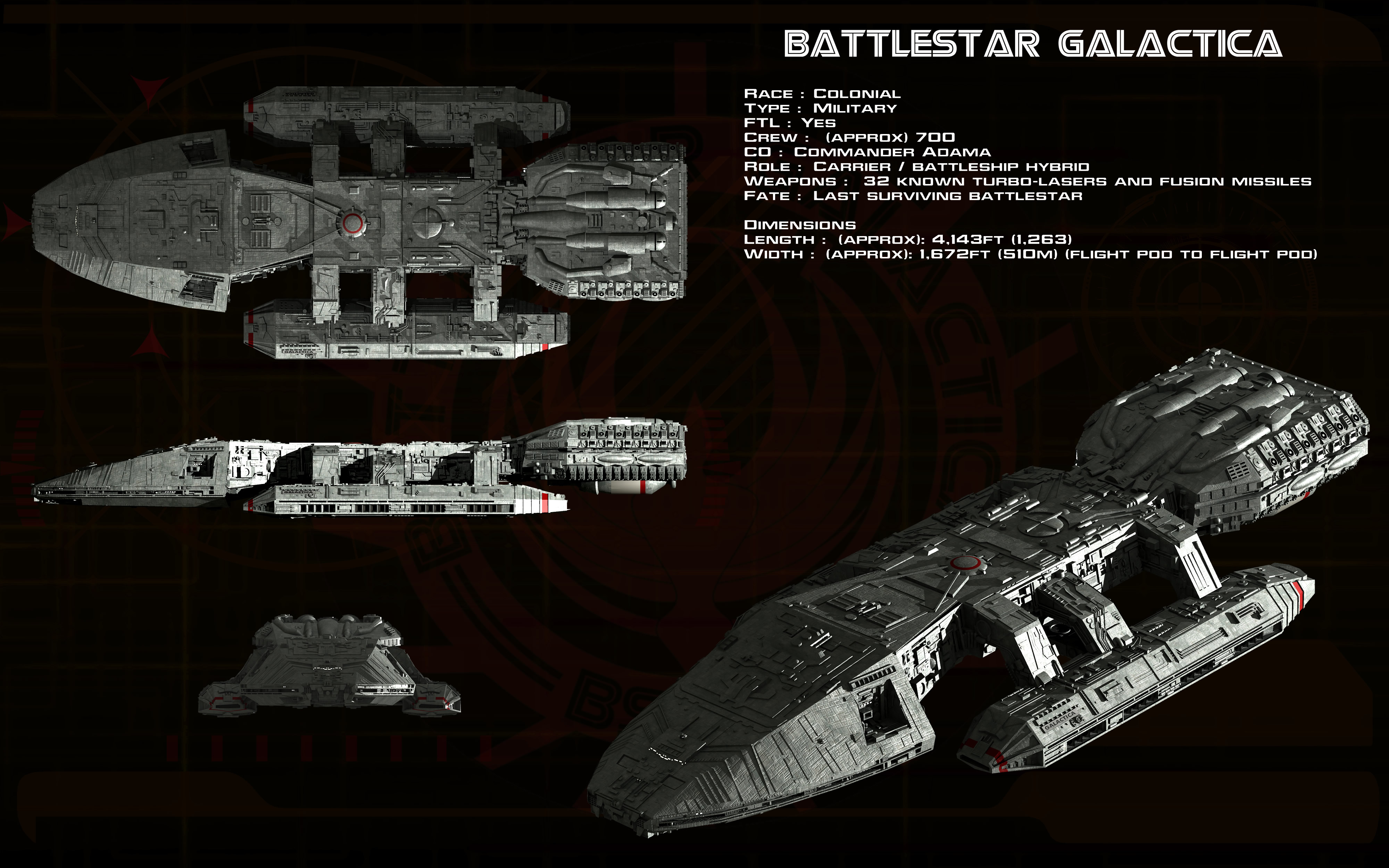 how to watch battlestar galactica