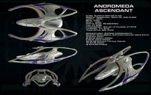 Andromeda Ascendant ortho by unusualsuspex
