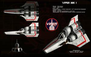 Viper Mk I ortho [updated] by unusualsuspex
