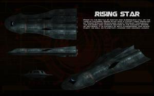 Rising Star ortho by unusualsuspex