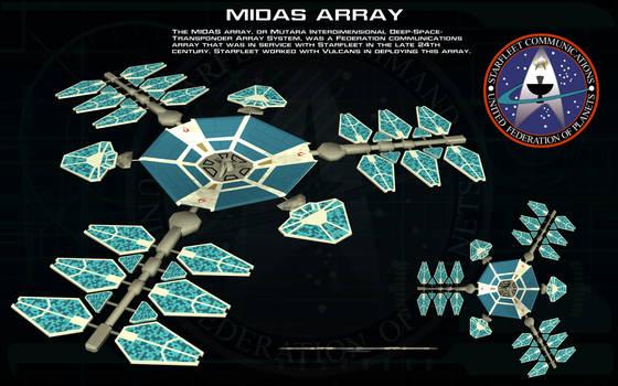MIDAS Array ortho