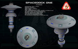 Spacedock ortho [updated] by unusualsuspex